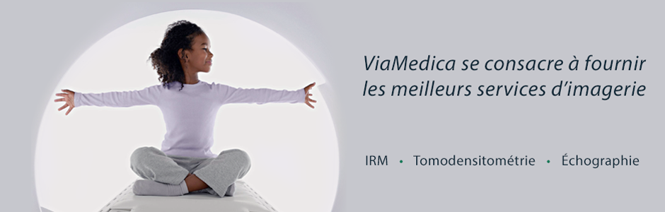 ViaMedica is Dedicated to providing the Finest in Imaging Services